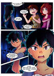 Least Likely Magical Girl P23
