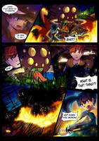 Least Likely Magical Girl P27 by genericbunnygirl