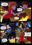 Least Likely Magical Girl P33