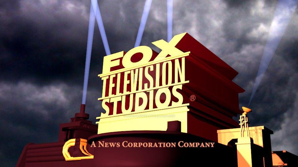 Fox Television Studios 1998-2008 logo Remake by ...