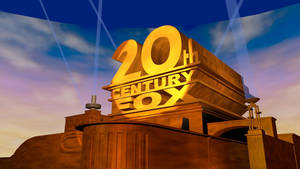 20th Century Fox 3DS Max Logo Remake (OUTDATED)