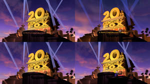 20th Century Fox 2009 Models (Outdated 3)