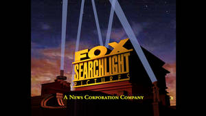 Fox Searchlight Pictures logo 1995-97 remake v5