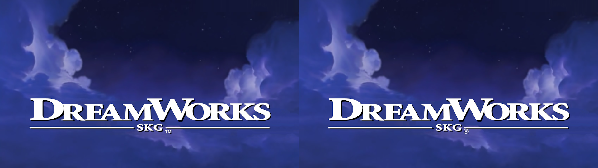Go!Animate DreamWorks Television Logo  YouTube