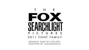 FSP 2011 Font Family by logomanseva