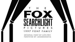 FSP 1997 Font Family by logomanseva