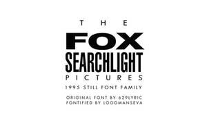 FSP 1995 Still Font Family by logomanseva