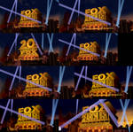 Fox Searchlight Pictures logo 2011 remake V5