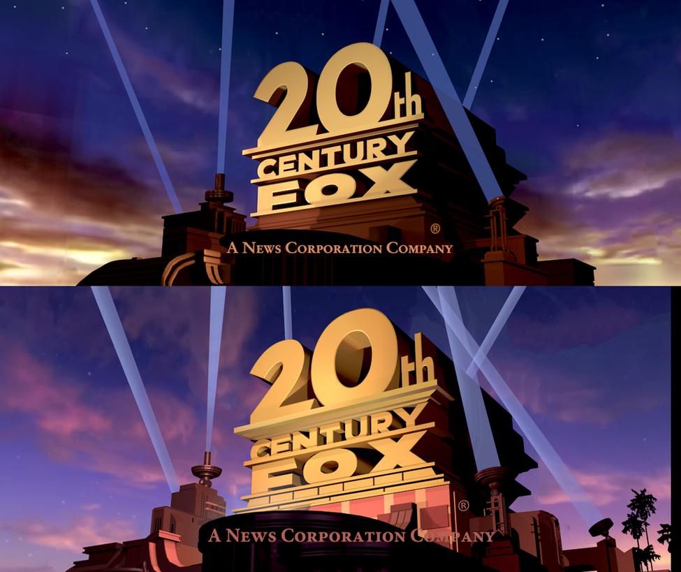 20th century fox star wars remakes by logomanseva on