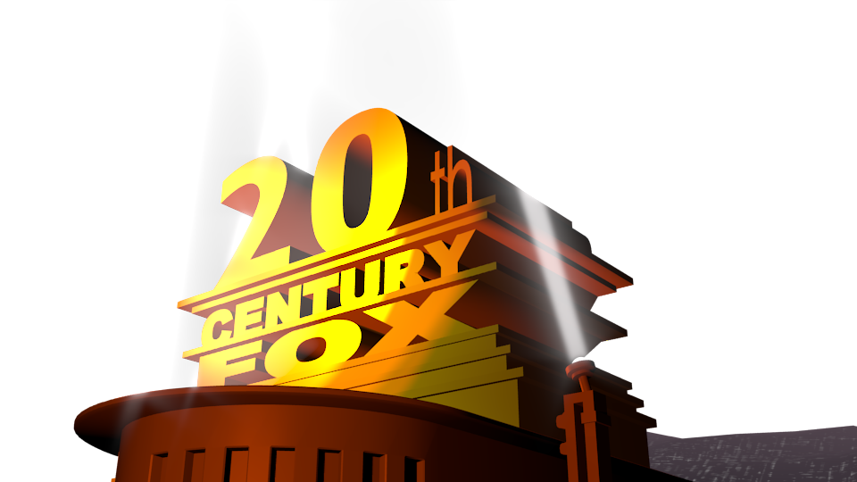 how to make 20th century fox intro