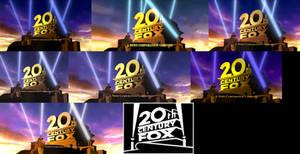 20th Century Fox 1994 Models V4 by logomanseva