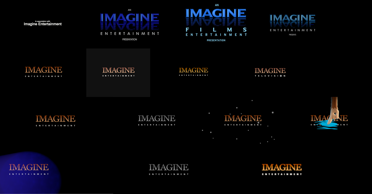 imagine entertainment logo remakes by logomanseva on deviantart rh logomanseva deviantart com imagine entertainment logo 1996 imagine entertainment logo 1990