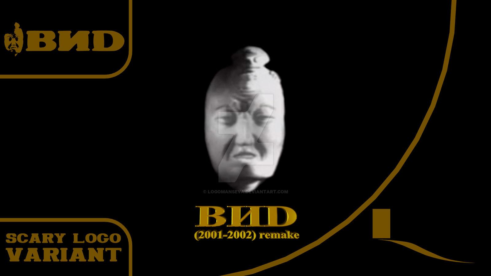 VID logo (2001-2002) remake