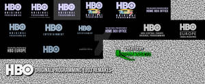 HBO Original Programming 1993 remakes