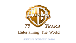 Warner Bros. Pictures logo (1998) remake (WIP2)