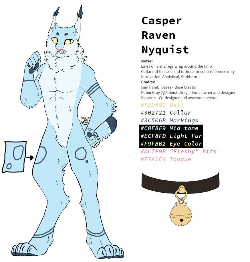 Casper Ref