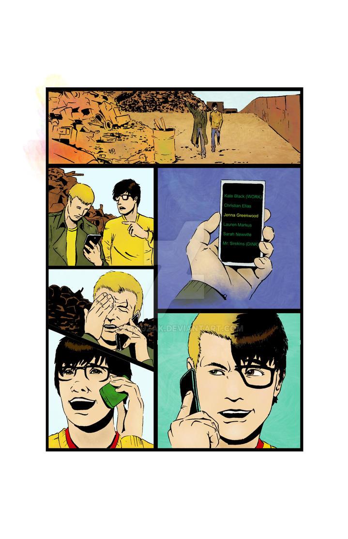 Page 11 by warmuzak