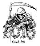 Death to 2016 by warmuzak