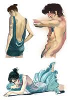 practice by lulek