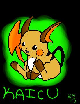 Kaichu by KadoAngel13