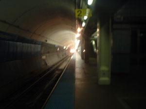 Subway by yrp
