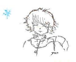 Snowflake by yrp