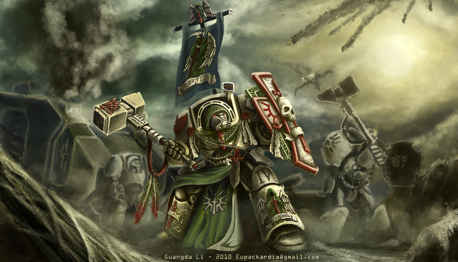 Faction Impérium / Astartes Belial_master_of_the_deathwing_by_eupackardia