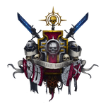 Grey Knights coat of arms