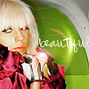Icon Lady GaGa 03 by Valle89