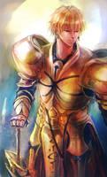 Gilgamesh - [Fate]