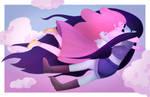 (AT) Marceline and Princess Bubblegum | Bubbline