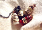 Bottle Potions