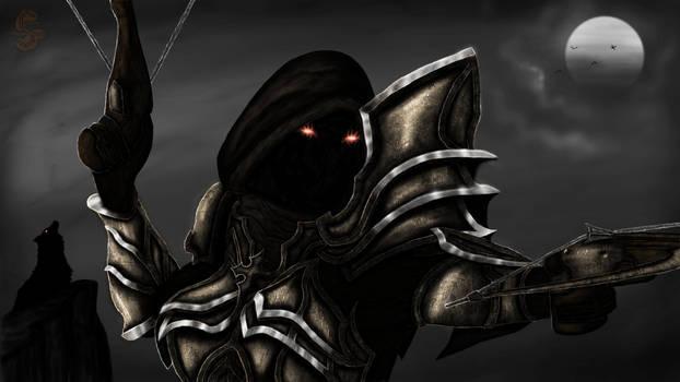 Diablo 3 Demon Hunter by Suuxe