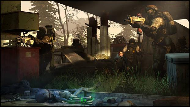 XCOM: Extraction