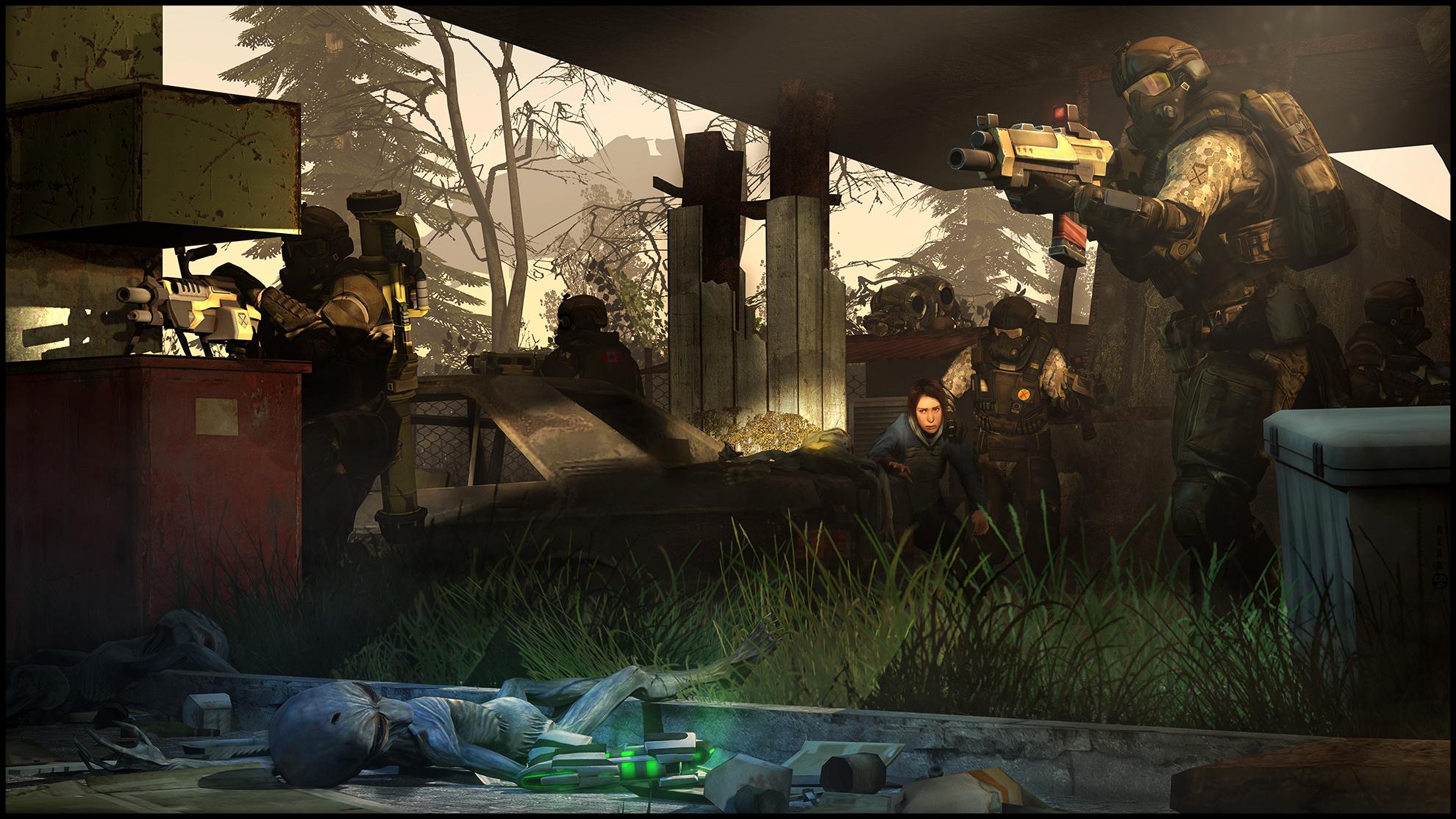 XCOM: Extraction by AntiMingebag