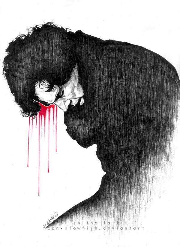 Sherlock - The Fall by cpn-blowfish