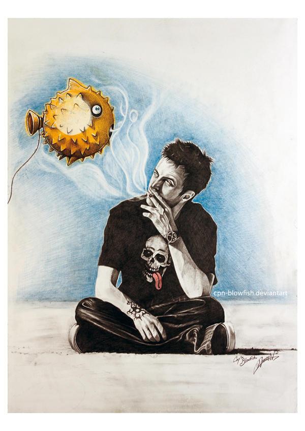 Cap'n Blowfish