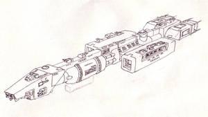 Warship type 1
