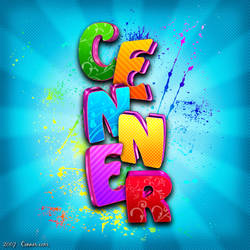 3D Cenner by cenner