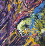 101 rather small paintings 54