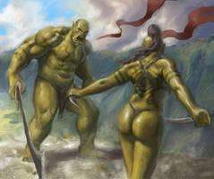 Nagrand Duel