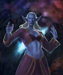 Nightborne Astralite Valreau