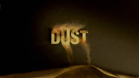 DUST by DigiQ8