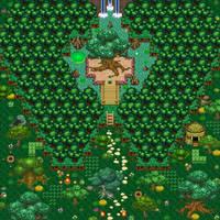 Random Forest by PMUglacies