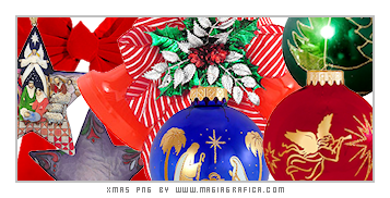 Christmas png 2 by Magiagrafica