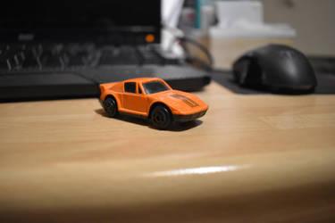 random toy car