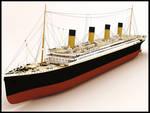 Titanic by WaskoGM