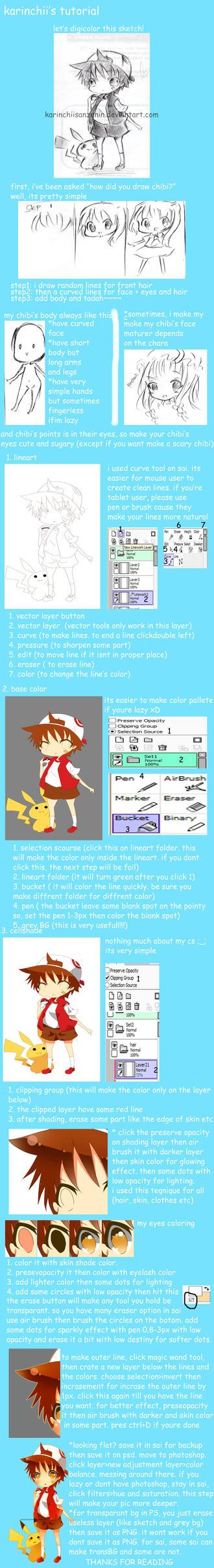 tutorial by karinchiip