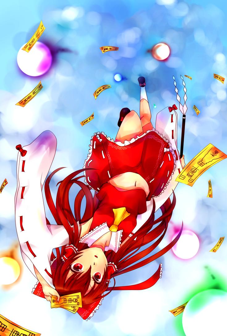Fantasy Seal by karinchiip