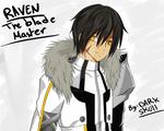Elsword : Raven the blade master